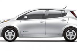 ¿Cuándo su primer auto eléctrico?