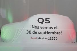 La planta de Audi en México abre sus puertas en septiembre