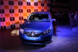 Renault Sandero, con nuevos bríos