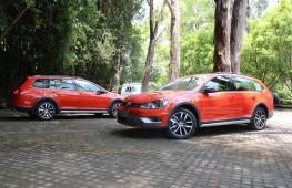 Volkswagen Cross Golf, a reivindicar el segmento