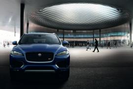 Peligra Silverstone como corporativo para Jaguar Land Rover