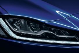 Está con mad… Jaguar / Land Rover se ponen regios