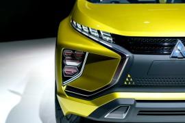 Mitsubishi podría utilizar plataforma CMF para afrontar el futuro…
