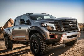 Nissan anuncia más de cinco nuevos modelos