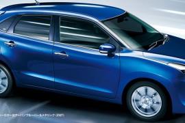 Suzuki involucrado en escándalo de emisiones