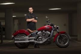 Indian Motorcycle retorna a la AMA Pro Flat Track