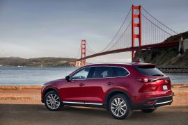 Mazda encabeza consumos en Estados Unidos