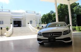 Mercedes-Benz Clase E 2017, elegantemente atrevido