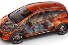GM invierte en Canadá con miras a la conducción autónoma