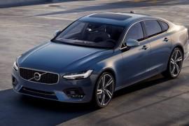 R-Design para Volvo S90 y V90