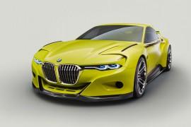 Serie 8 de BMW estaría basado en el 7