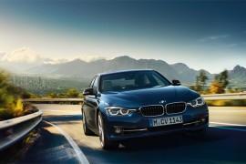 Piedra por piedra, BMW Serie 3 será producido en México