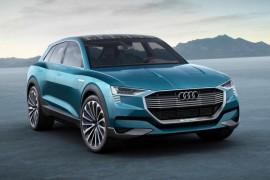 Más sabe el viejo por… Audi apuesta por la experiencia vs Tesla