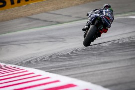 El equipo técnico de Lorenzo seguirá en Yamaha