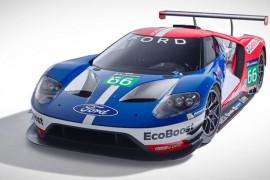 Ford GT marca la pauta vs Ferrari en Le Mans