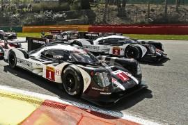 24 Horas de Le Mans, los puntos finos