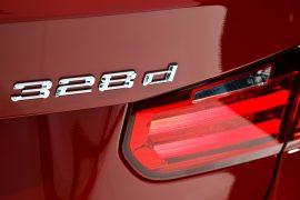 Estricto control de EPA retrasa entregas de BMW a diésel