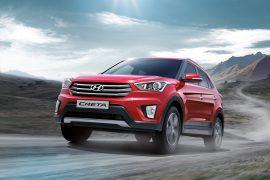 Hyundai Creta llega al segmento de mayor crecimiento en México