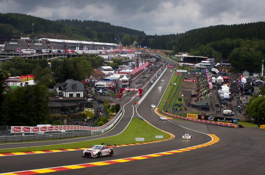 24 Horas de Spa, Nissan y Ricardo Sánchez vuelven por sus fueros