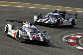 Porsche, el más veloz en Nürburgring