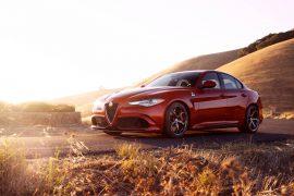 Alfa Romeo se concentraría en SUV´s