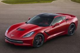 ¿Corvette con motor central?
