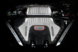 Los V8 en Porsche, nueva planta y un nuevo Panamera