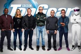 Chris Evans dice adiós a Top Gear