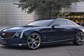 Cadillac presentará concepto en Pebble Beach