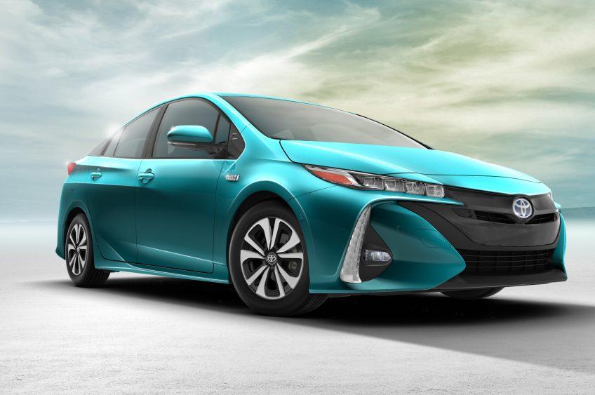 La hegemonía de sus híbridos seguirá adelante: Toyota