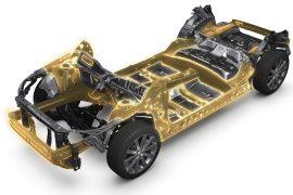 Llegará un crossover eléctrico de Subaru en 2021