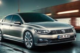 Volkswagen compraría acciones de proveedores
