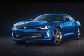 GM líder en la Industria en reconocimientos del estudio APEAL de J.D. Power