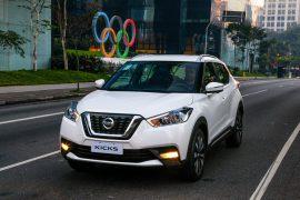 Esta semana, el lanzamiento más importante del año de Nissan: Kicks