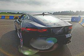 Jaguar – Land Rover ¡A la pista!