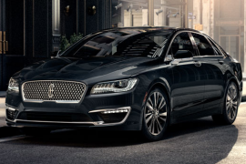 Lincoln… la nueva era