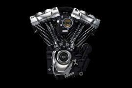 Nuevo motor para Harley-Davidson: Milwaukee-Eight Engine