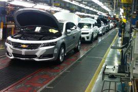 Unifor y el futuro de la producción automotriz canadiense