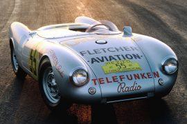 Porsche en México desde hace 60 años