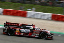 Audi y FIA WEC abren nuevos caminos en México