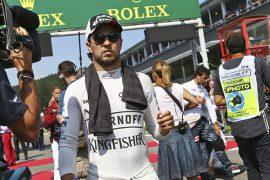 Checo Pérez, a sumar en el Gran Premio de Italia