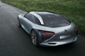"""CXperience Concept, de Citroën """"pal mundo"""""""