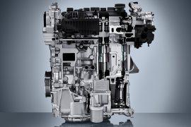 Máxima eficiencia del motor VC-T de Infiniti