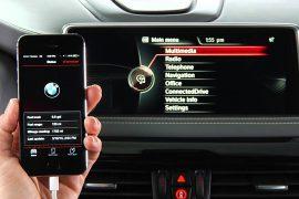 BMW presentará Amazon Echo