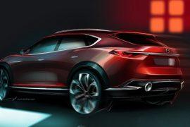 ¿El futuro producto de Mazda? 2016 – 2020