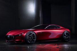 ¿Mazda presentaría RX-9 en 2019?