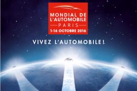 El auto show francés