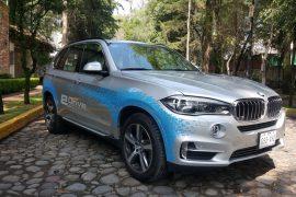 Recargado: BMW (X5) XDRIVE 40e
