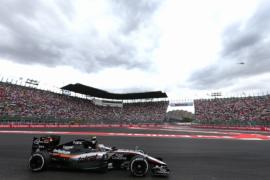 Presentan el Gran Premio de México, ¡No te lo puedes perder!