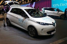 De poder a poder, la alianza Renault-Daimler es electrizante